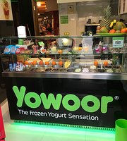 Yowoor And Fruit