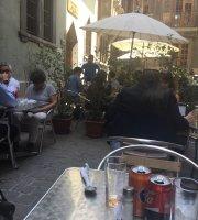 Cafe Coltrane