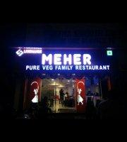 Hotel Meher . Pure Veg Family Restaurant