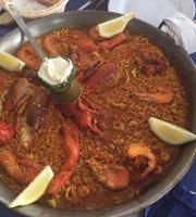 Restaurante Cerveceria Playa