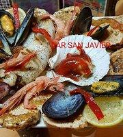Bar San Javier