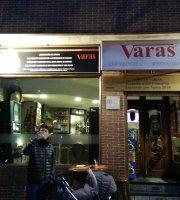 Bar Restaurant Varas