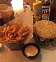 Texas Burger Aps