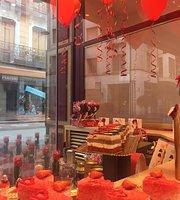 Panadería-Pastelería C.Martín