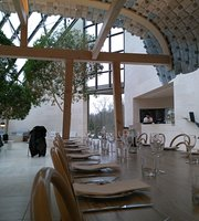 MUDAM: Le Cafe