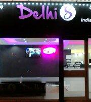 Delhi 8 Indian Takeaway