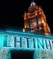 Sevicheria Latinos