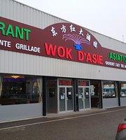 Wok D'Asie