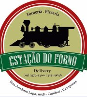 Estacao do Forno Pizzaria