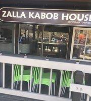 Zalla Kabob House