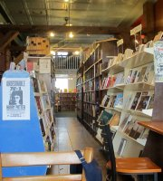 Baine's Books and Coffee