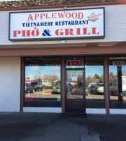 Applewood Vietnamese Restaurant
