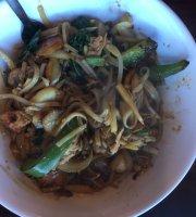 Mogie's Mongolian Grill