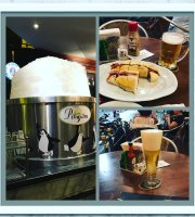 Bar Do Pinguim