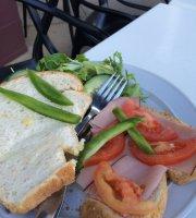 Panache Cafe & Creperie