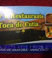 Bar E Restaurante Toca Do Cutia