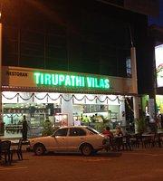 Tirupathi Vilas