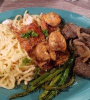 Naila's Caribbean Cuisine