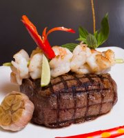 Churrasco Phuket Steakhouse