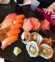 Okami japanese restaurant brunswick