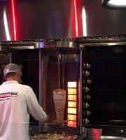Shawarma Bey