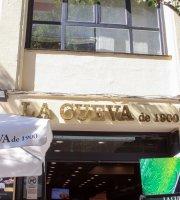 La Cueva de 1900 - Montera, 13