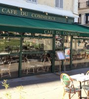 Cafe du Commerce