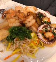 China Restaurant Dynastie