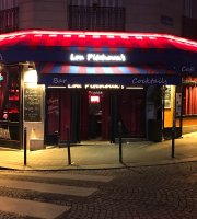 Lou Pitchoun's