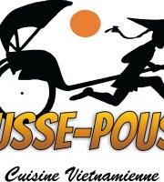 Pousse-Pousse