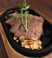 Western Food Restaurant Revo