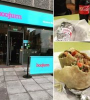 Boojum - Chichester Street