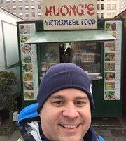Huong's Vietnamese Food