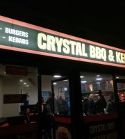 Crystal Barbeque & Kebab House