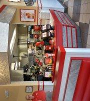 Freddies Frozen Custard and Steakburgers