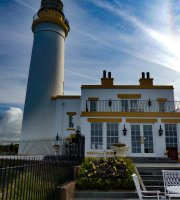 The Turnberry Lighthouse Halfway House