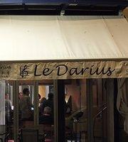 Cafe le Darius