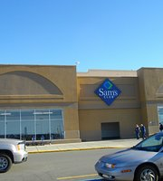 Sam's Club Cafe