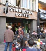 Starbucks - Guang Ming