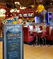 Jukebox Burgers & Bar Laitier
