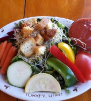 Capitol Reef Inn & Cafe