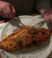 Restaurante Pizzería Dulce y Salado