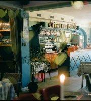 Olive Oil Restorans