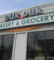 Dur Dur Bakery & Grocery Store