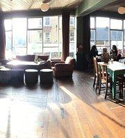 Rivo Lounge