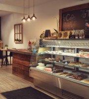 Pâtisserie l'Instant Gourmand