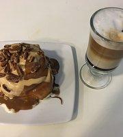 Cafe Cinnabon