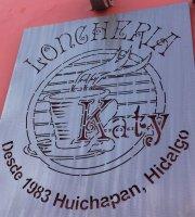 Loncheria katy