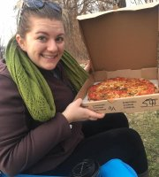Frankstown Wood-Fired Pizza