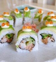 GEISHA sushi